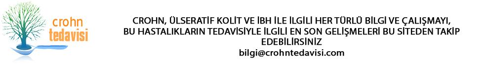 CROHN TEDAVİSİ PLATFORMU